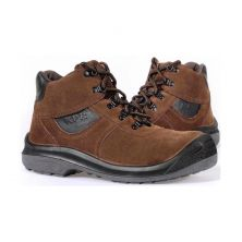 KPR L221 Safety Shoes (Mid Cut Lace)