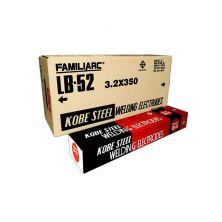 KOBELCO LB-52 Series Welding Rod (20kg)