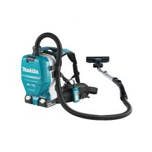 MAKITA DVC261ZX17  Backpack Vacuum Cleaner (Bare Tool W/ Accessories)