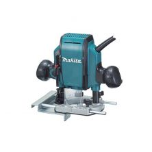 """MAKITA RP0900 ELECTRIC ROUTER 3/8"""""""