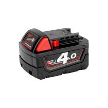 MILWAUKEE M18B4 Battery (4.0AH)
