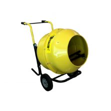 OREX Electric Concrete Mixer (160L)