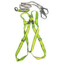 Osprey Safety Harness W/ 2 Lanyard