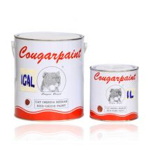 COUGAR Red Lead Paint