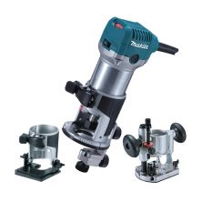 MAKITA RT0700CX2 Electric Router (6mm)