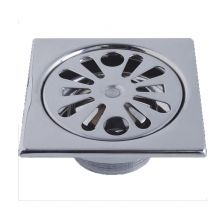 SHOWY 2464 135X135X2MM Drain Cover W/Trap (135MM)