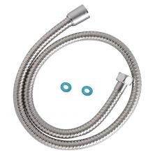 SHOWY 6215 Stainless Steel D/LOCK Flexible Hose(180CM)