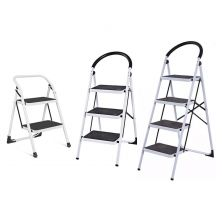 Stool Step Ladder (150KG)