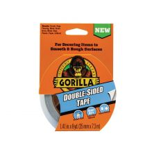 GORILLA Double Sided Tape (35 MM X 7.3 M)