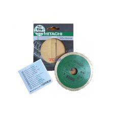 Hitachi 105mm Wet Tile Cutting Disc